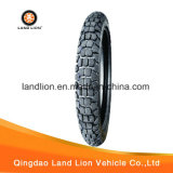 Neuer Garantie-Qualitätsmotorrad-Reifen 2.50-17, 2.75-17 des Motorrad-Gummireifen-100%