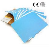 Placa compensada de capa de Ctcp para la impresión del periódico