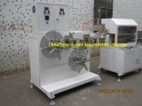 Стабилизированным заплетенная представлением усиленная пластмасса трубы прессуя производящ машинное оборудование