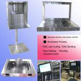 レーザーの切断のBendinngの溶接とのカスタマイズされたシート・メタルの製造