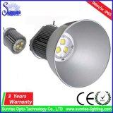 18000lm IP54 3 Jahre hohe Bucht-Lampen-/Licht der Garantie-180W LED