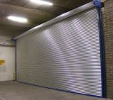 専門の金属の産業ローラーの上昇のドア