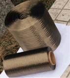 Basalt-Faser-Umherziehen, Fabrik Derect Zubehör-Basalt-Faser-Umherziehen