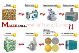 밀 또는 Corn Flour Mill Machine, Flour Milling Machine