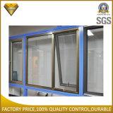 Finestra di alluminio termica dell'alluminio della rottura di Customzied/della stoffa per tendine della tenda (JBD-K21)