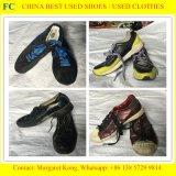 Beste Qualität verwendete Schuhe u. verwendete Kleidung für Verkauf