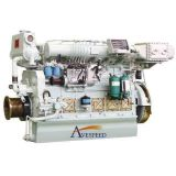 Alta capacidad de Avespeed N6170 220kw-450kw de cargar el motor del motor de aire o del motor eléctrico