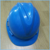 Construcción de color Comstomized casco de seguridad