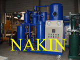 Vacío Lubricating Oil Purifiction Plant con Filtration Multi-Stage System (TYA)
