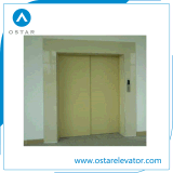 elevación grande del cargo del elevador de las mercancías de la capacidad de cargamento 1600kg