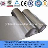 Papier d'aluminium pour le condiment de nourriture