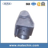 Fundição Custom Alloy Carbon Steel Casting Parts Casting de investimento