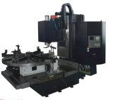 VP 시리즈 CNC 회전하는 작업대 수직 훈련 및 무료한 기계