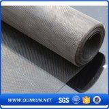 rete metallica dell'acciaio inossidabile 304 306 316