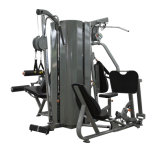 Banco ajustable Fitness Equipment Equipo de gimnasia