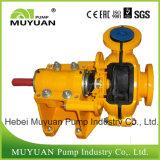 Pompa centrifuga resistente all'uso dei residui elaborare minerale di scarico del laminatoio