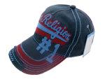 刺繍Bb199が付いている6つのパネルの野球帽