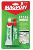 Adhésif époxyde imperméable à l'eau non-toxique superbe