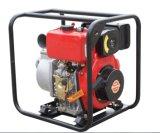 4 pulgadas de bomba de agua diesel refrescada aire