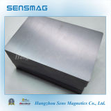 Постоянный керамический феррит Magnet-6X4X1 для промышленного магнита