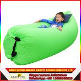 옥외 팽창식 공기 Lounger 침대, 팽창식 슬리핑백, 에어백