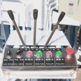 Máquina oca do bloco da camada do ovo da máquina do tijolo Qmy10-15