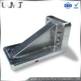 金属の精密CNCの予備品CNC真鍮機械部品