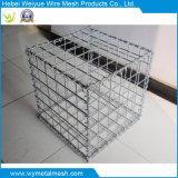 ステンレス鋼の溶接された金網のGabionボックス