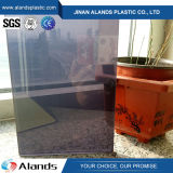 Fornecedor acrílico transparente personalizado da folha do comprimento em China