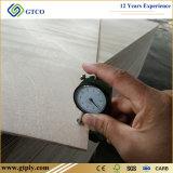 1220 * 2440 * 6mm Contreplaqué épais Taille standard Contreplaqué professionnel Utilisation Meuble