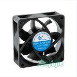 Ventilador de refrigeração axial do ventilador 70X70X25mm do ventilador 24V da C.C. do rolamento 70mm da esfera ou de luva