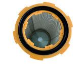 Puder-Beschichtung-Kassetten-Filter für Stand