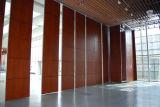 Partitionwall mobile, Operable Partition Wall per Wedding Corridoio