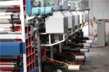 Maquinaria Impresora Automatica De Rotogravado DeアルタVelocidad