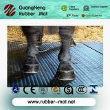 Stuoia di gomma resistente invecchiante, stuoia di gomma del cavallo della mucca, stuoia di gomma animale