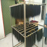 La meilleure torsion synthétique de vente de mambo de La Havane de cheveux, tressage synthétique de cheveux de femmes d'Afro