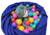 Juguete sensorial pesado de la coctelera de Lycra para los niños Palying de interior y otras necesidades especiales (MQ-LS02)
