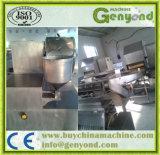 Instalación de procesamiento congelada de calidad superior de Samosa