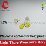 Luz barata del adorno de la iluminación interior de la lámpara automotora de la placa