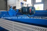 판매를 위한 QC12Y 6X5000 강철 깎는 기계