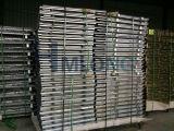 Faltbares Ineinander greifen-Eurometallladeplatten-Rahmen für Verkauf
