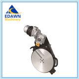 Сварочный аппарат сплавливания приклада стыковой машины трубы HDPE высокого качества 2016