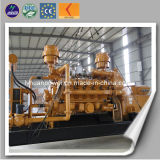 석탄 Gas Wood Gasification Syngas Generator