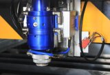 Cortadora del laser del CO2 del no metal del metal para la madera de acero