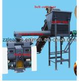 Macchina della mattonella della buccia del riso utilizzata dell'impianto di capacità elevata