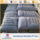 Verstärktes Polypropylene Fiber für Concrete