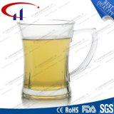 кружка пива высокого качества 270ml стеклянная (CHM8066)