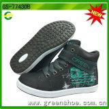 Fournisseur de la Chine des chaussures occasionnelles d'enfants