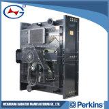 4006-23tag3a: kupferner Kühler 600kw für Perkins-Dieselgenerator-Set