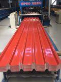 Предохранение пожара целесообразное для листа крыши металла Asp фабрики